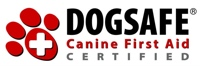 Dogsafe Canine First Aid Certified